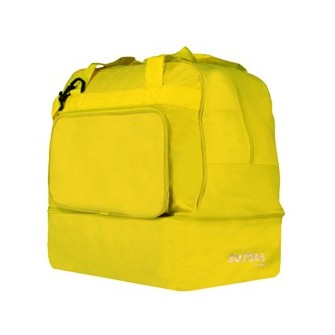 BOLSA ZAPATILLERO GRANDE TEAM COLOR AMARILLO VIVO AMARILLO SOFTEE