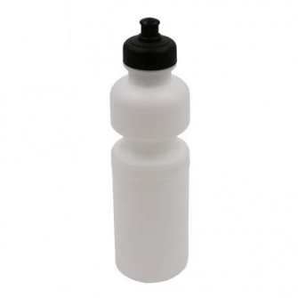 BOTELLA COLOR BLANCO TALLA 750 ML