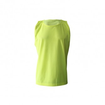 PETO SOFTEE JUNIOR AMARILLO FLUOR