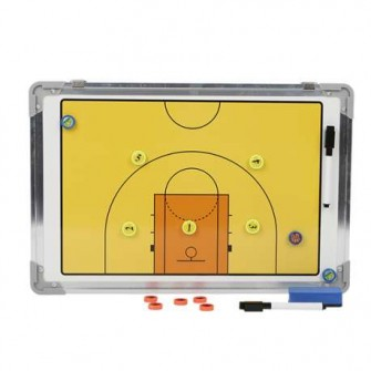 PIZARRA BALONCESTO DIAMOND