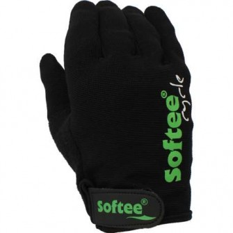 PAR DE GUANTES CICLISMO SOFTEE CONTACT