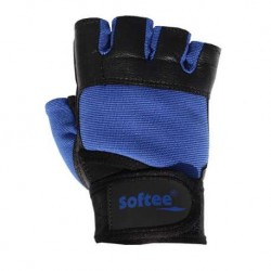 PAR DE GUANTES FITNESS SOFTEE MX3
