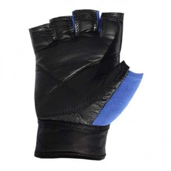 PAR DE GUANTES FITNESS SOFTEE MX3 COLOR