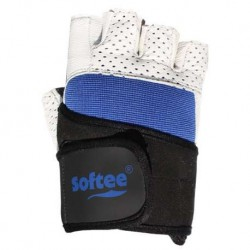 PAR DE GUANTES FITNESS SOFTEE MX4