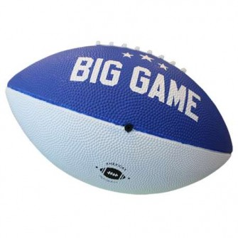 BALON FUTBOL AMERICANO SOFTEE BIG GAME