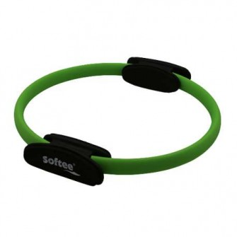 ARO PILATES COLOR VERDE TALLA Ø38,5CM