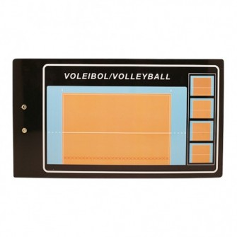 CARPETA VOLEIBOL DIAMOND