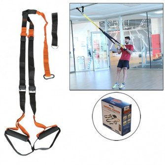DYNAMIC TRAINER COLOR NARANJA TALLA UNICA