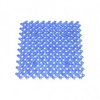 LOSETA PVC 30X30 SOFTEE AZUL 2.0