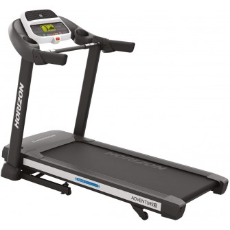 CINTA DE CORRER HORIZON TREADMILL ADVENTURE 3-02