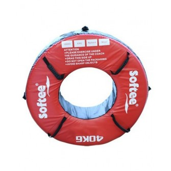 FUNTIONAL TIRE 40KG SOFTEE