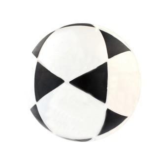 PELOTA PVC FUTBOL 0-6 AÑOS