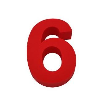 MINITAPIZ Nº 6 O Nº 9