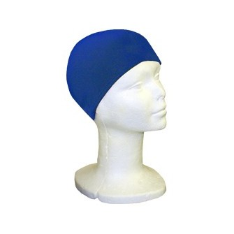 GORRO NATACIÓN POLIÉSTER SOFTEE JUNIOR ROYAL