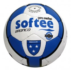 BALÓN FÚTBOL TAMAÑO 3 INDOOR SOFTEE BRONCO LIMITED EDITION