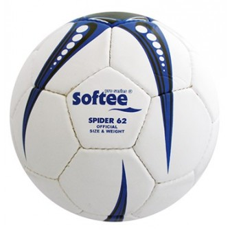 BALÓN FÚTBOL SALA SOFTEE 'SPIDER 62' LIMITED EDITION
