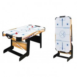 MESA AIR HOCKEY PLEGABLE