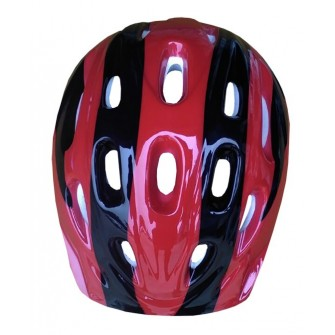 CASCO SOFTEE 58 COLOR ROJO