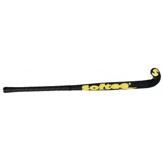 STICK HOCKEY JR POLICARBONATO SOFTEE -89 CM-