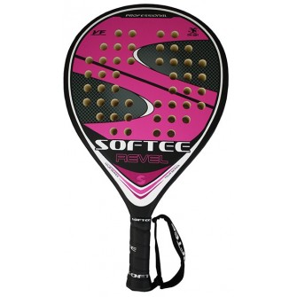 PALA PADEL SOFTEE REVEL
