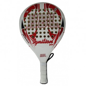 PALA PADEL HBL IGNITION JUNIOR MATE