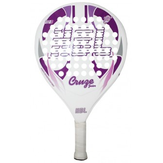 PALA PADEL HBL CRUZE JUNIOR SHINY
