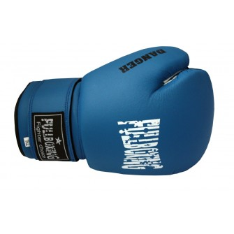 GUANTE BOXING ELITE