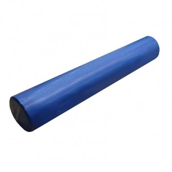 CILINDRO PILATES DELUXE 90 CM COLOR ROYAL TALLA UNICA