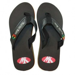 CHANCLAS MARTIN KEIN ARUBA COLOR NEGRO