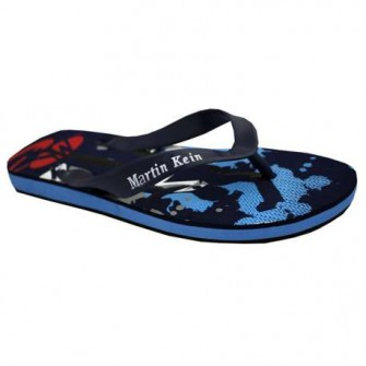CHANCLAS MARTIN KEIN FAMARA COLOR ROYAL