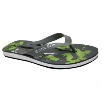 CHANCLAS MARTIN KEIN FAMARA COLOR GRIS
