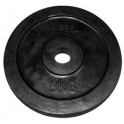 DISCO CAUCHO 5 KG