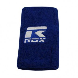 MUÑEQUERA ANCHA ROX COLOR ROYAL TALLA UNICA