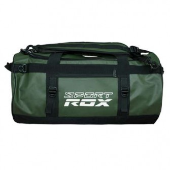 BOLSA ROX R- BETA COLOR VERDE TALLA MEDIANA