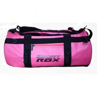 BOLSA ROX R- BETA COLOR ROSA TALLA MEDIANA