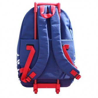 MOCHILA ROX TROLLEY R - SCHOOL COLOR UNICO TALLA UNICA