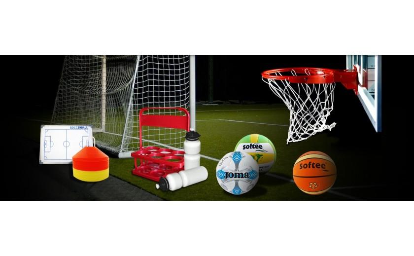 Innovaser360. Tu distribuidor de material para practicar tu deporte favorito.