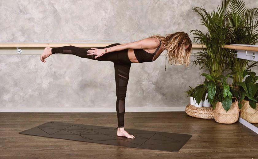 Descubre el material que necesitas para dominar el método Pilates