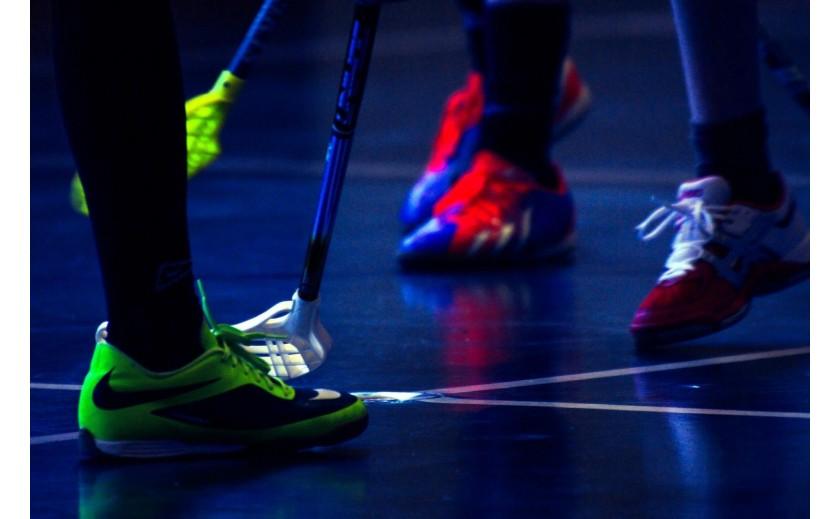 Reglas del Floorball, ¿Qué es y cómo se juega?