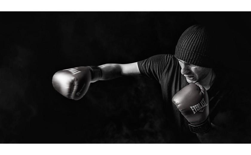 Material deportivo boxeo: comienza a practicar uno de los deportes más completos