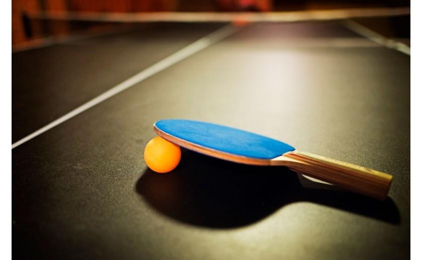 5 curiosidades del ping pong que probablemente no conocías