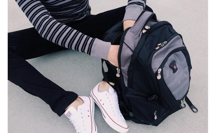 Llega la vuelta al cole: ¡las mochilas cobran protagonismo!