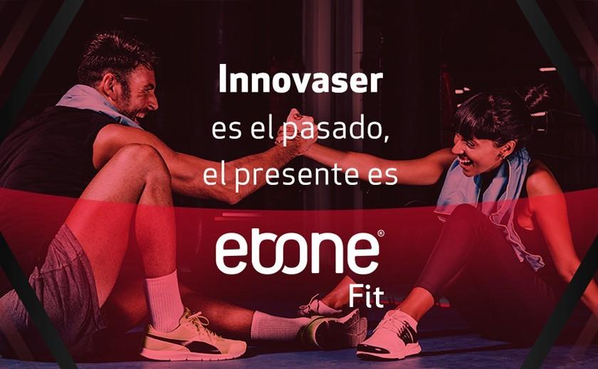 Damos un nuevo paso en el sector del material deportivo… ¡Ahora somos Ebone Fit!