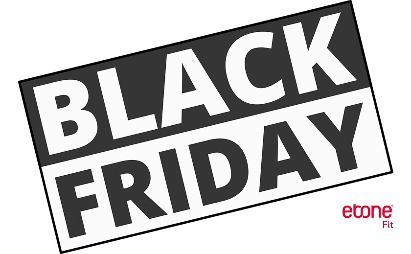 Adelántate al Black Friday en Ebone Fit