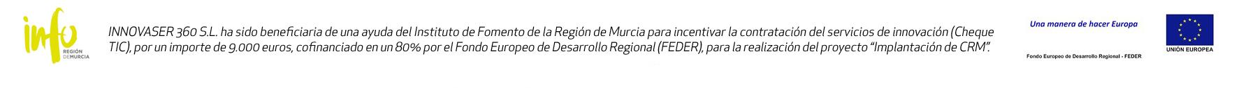 Fondos Murcia